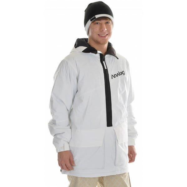 Analog Alpha Snowboard Jacket