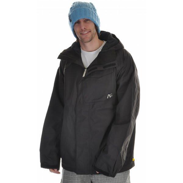 Analog Asset Snowboard Jacket