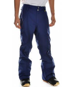 Analog Generator Snowboard Pants Blueprint