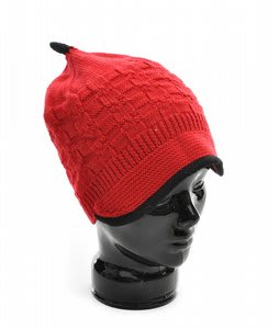 Bonfire Softy Beanie Cherry