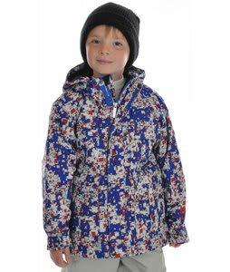 Bonfire All Star Snowboard Jacket
