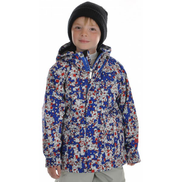Bonfire All Star Snowboard Jacket