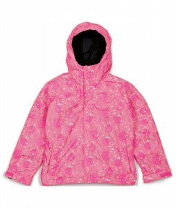 Bonfire Poise Snowboard Jacket Valentine