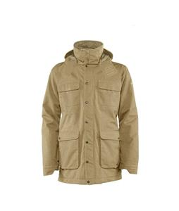 Bonfire Bank Jacket