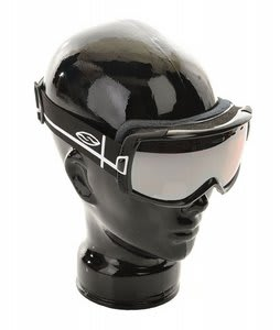 Smith Heiress Goggles Black Intersection