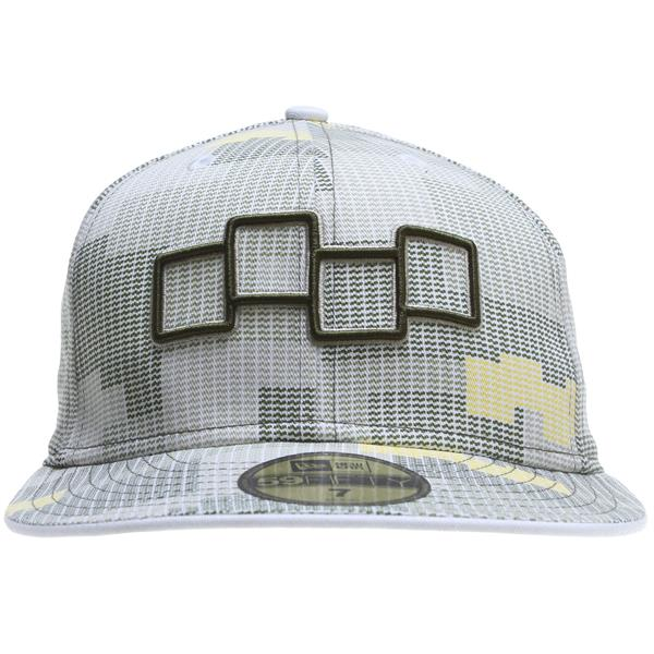 Foursquare Eddie At New Era Cap