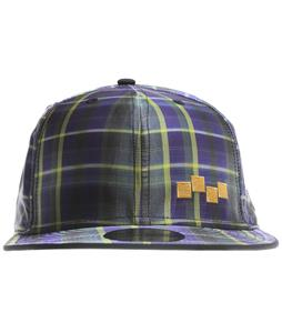 Foursquare Plaidern New Era Cap