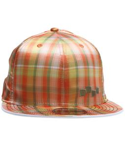 Foursquare Plaidern New Era Cap Sunburst Plaidern