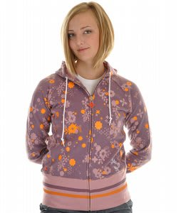 Foursquare Pop Life Hoodie Grapeade Pop Life 