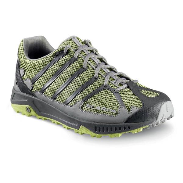 Scarpa Temp Shoes