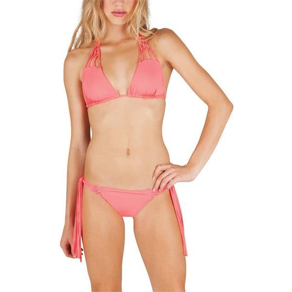 Billabong Sammy Halter Bikini Tops