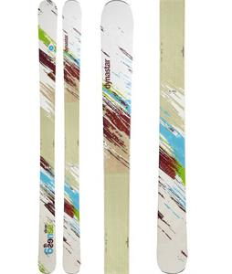 Dynastar 6th Sense Slicer Skis