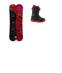 coles snowboard