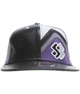 Special Blend Mix It Up New Era Cap Grape Royal