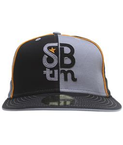 Special Blend Sbtm New Era Cap Black