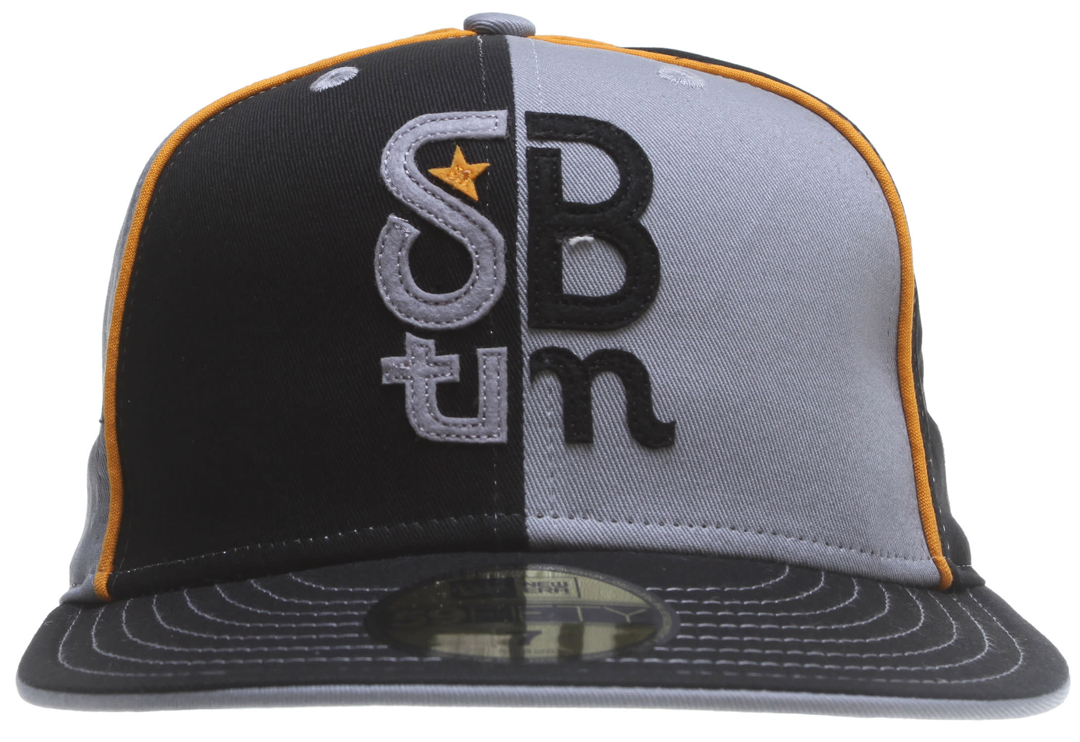 Shop for Special Blend Sbtm New Era Cap Black - Men's