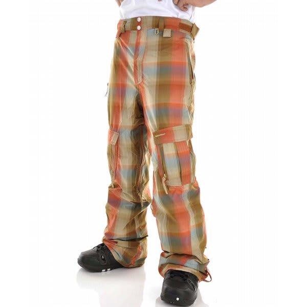 Special Blend Toofer Snowboard Pants