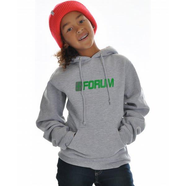 Forum Wordmark Hoodie