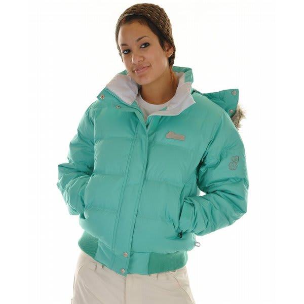 Special Blend Lux Fluff Snowboard Jacket