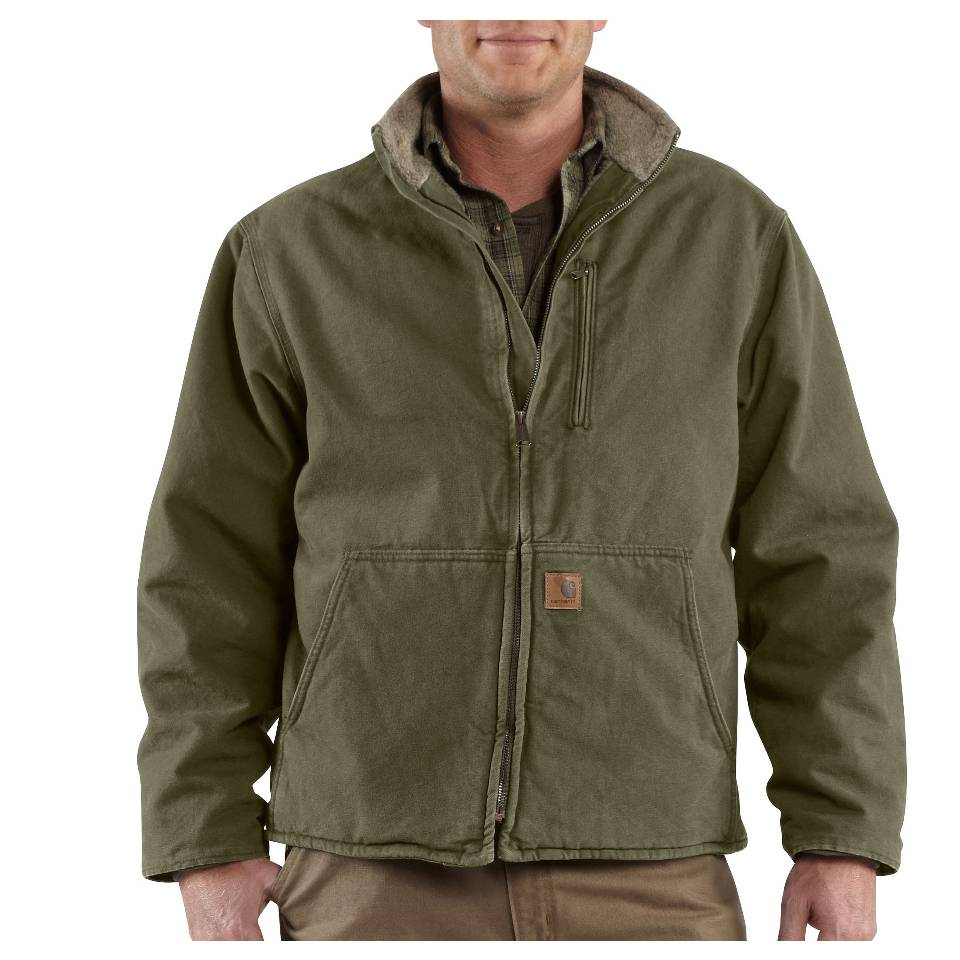 Carhartt Winter Jackets