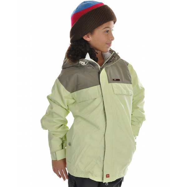 Foursquare Pers Snowboard Jacket