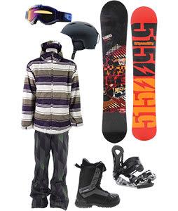 xanders snow gear