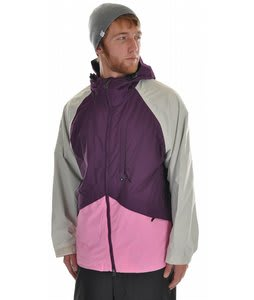 Special Blend Control Snowboard Jacket