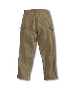 Carhartt Loose Fit Canvas Carpenter Jeans