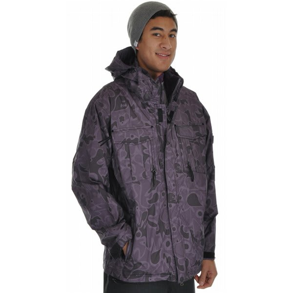 Special Blend Signature Snowboard Jacket