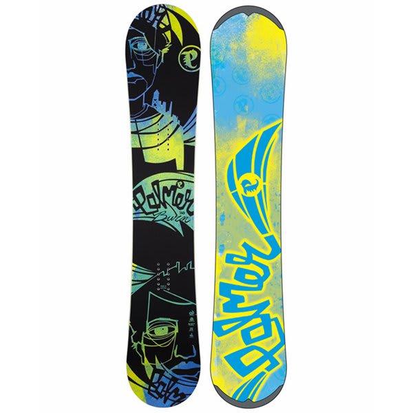 Palmer Burn Snowboard