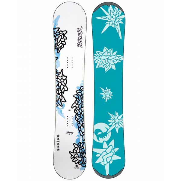 Palmer Liberty Snowboard