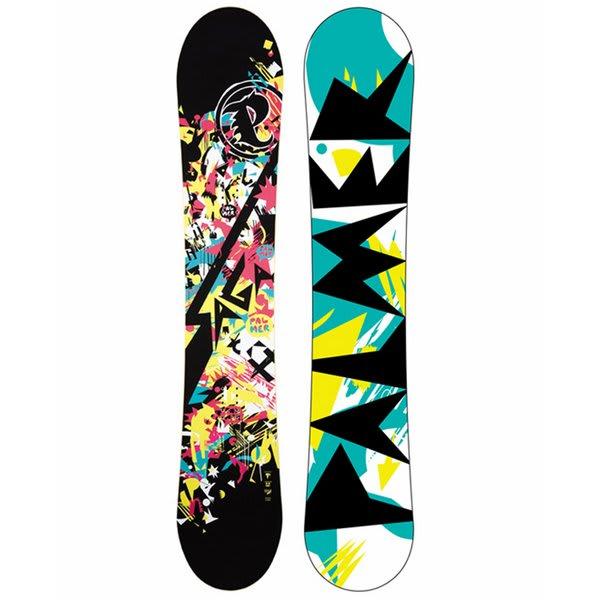 Palmer Saga R Snowboard