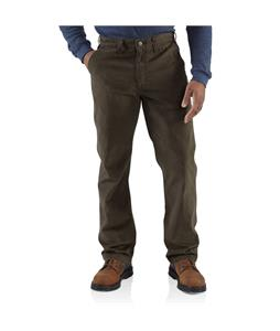 Carhartt Rugged Work Khaki Pants