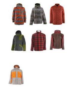 austin jackets