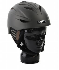 Giro G10 Snowboard Helmet Matte Olive