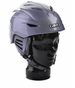 Giro G10 Snowboard Helmet Lavender