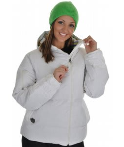 Burton B By Burton Curie Down Snowboard Jacket