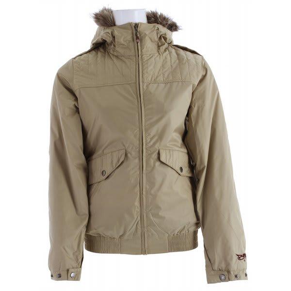 Burton Commuter Snowboard Jacket
