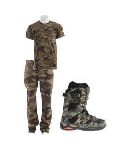 army boarder