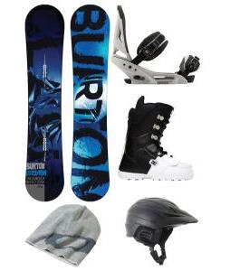 Snowboarding God
