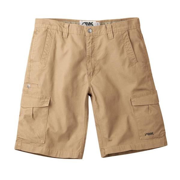 Mountain Khakis Original Cargo Shorts