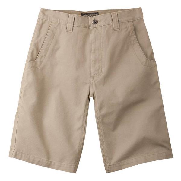 Mountain Khakis Alpine Utility Shorts