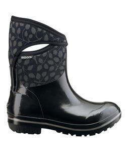 Bogs Plimsoll Mid Leaf Rain Boots