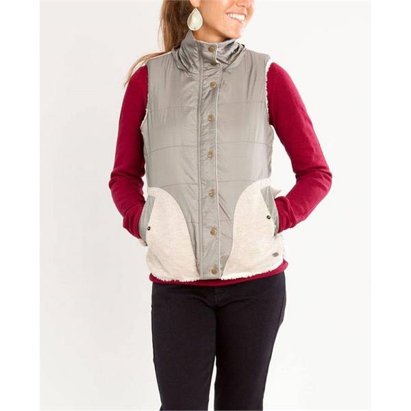 Carve Designs Boundry Vest