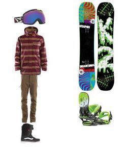 snow gear