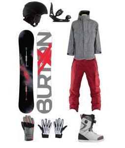 Burton X