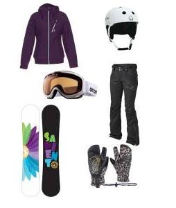 New Outfit for Winter 2013