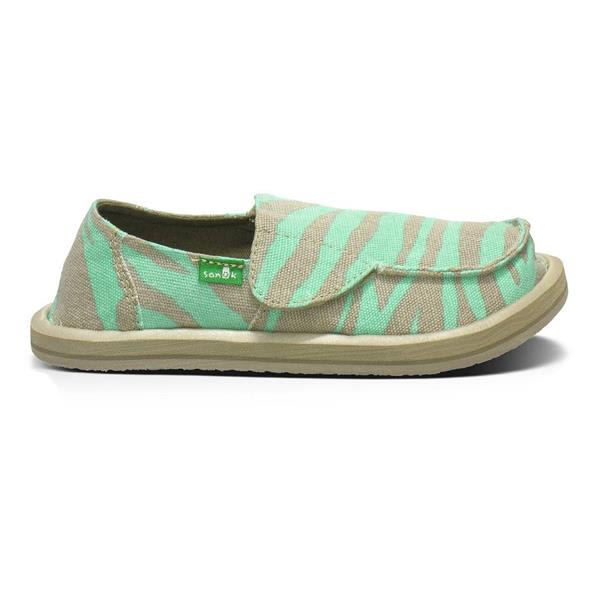 Sanuk Rasta Brisbane Shoes - Women s