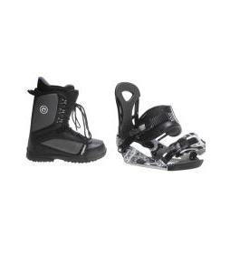 Sapient Guide Boots with Ride LX Bindings