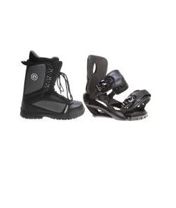 Sapient Guide Boots with Sapient Fusion Bindings